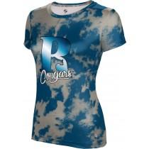 ProSphere Girls' rector Grunge Shirt