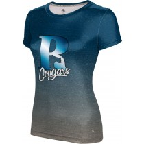 ProSphere Girls' rector Ombre Shirt